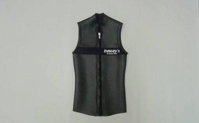 2mm Classic Vest